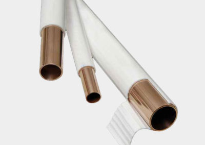 Crane Copper Tube