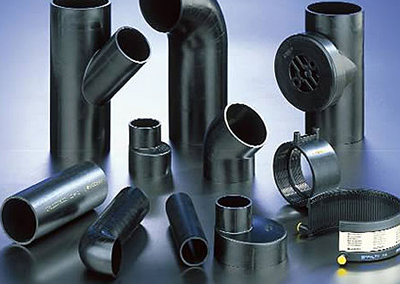 Geberit HDPE PIPES
